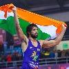 Pawan Kalyan appreciates Olympic silver medalist Indian wrestler Ravi Kumar Dahiya