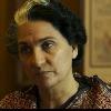 Lara Datta as Indira Gandhi