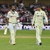 Team India gets lead over England first innings score in Nottingham