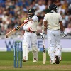 India gets crucial lead in Nottingham test