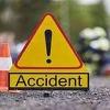Road accident in kadapa dist four dead