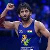 Bhajrang Punia wins bronze in Tokyo Olympics