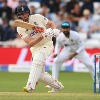 England gets lead over Team Indian in Nottingham test