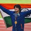 Accolades pours on golden boy Neeraj Chopra