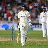England captain Joe Root registered a fighting ton