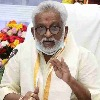 AP Govt Once Again Appoints YV Subba Reddy As TTD Chairman