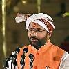 Kishan Reddy calls for joining in Azadi Ka Amrit Mahotsav