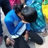 Indian Olympian breaks down upon learning about sisters death