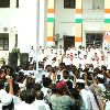 revanth to reach indravelli sabha