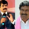 TRS MLA Rajaiah meets Brother Anil Kumar