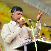 Chandrababu convey wishes to tribal on world tribal day