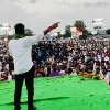 Revanth Reddy said kcr will be sent to Charalpalli central jail