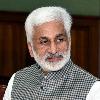trial in cbi court on raghurama petition