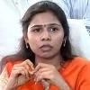 Bhuma Akhilapriya complaints in KPHB police station