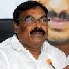 Chandrababu has no right to talk about dalits says YSRCP MLA Meruga Nagarjuna