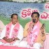 Telangana minister Vemula Prashant Reddy fires on Revanth Reddy