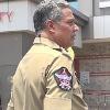 apsrtc md dwaraka tirumala rao gave assurance to a driver who loss leg