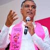 harish rao participates in bike rally