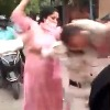 Women Attack Cops For Asking To wear Mask
