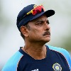 Ravi Shastri to resign to chief coach post