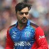 Cricketer Rashid Khan pledges world leaders to save Afghanistan