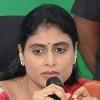 Sharmila warns KCR