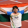 Neeraj Gets World No 2 After Olympics Gold