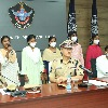 Six maoists surrendered to AP Police