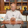 President of India gives nod for AP SC Commission Bill and State Electricity Duty Bill