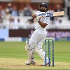 Opener Rohit Sharma completes fifty in Lords