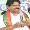Congress leader Survey Sathyanarayana heaps praise on CM KCR