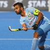 Indian hockey team captain got promotion after clinching bronze in Tokyo Olympics
