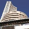 Sensex crosses 45K mark for first time