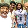 Chiranjeevi new movie shooting started