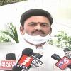 Raghurama Krishna Raju asks banks do not lend money to AP Govt