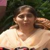 YS Sunitha wrote Kadapa SP