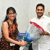 NITI Aayog team met CM Jagan at Tadepally camp office