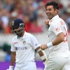 Anderson gets five wickets and drawn curtains for Team India first innings