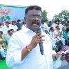 Dasoju Sravan slams CM KCR and TRS Party