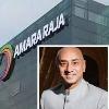 Galla Jayadev is the new chairman of Amara raja group