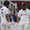 Anderson Comments On Rohit and Rahul