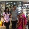 PV Sindhu opines on her parents