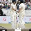 England first innings score crosses two hundred mark