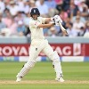England captain Joe Root completes another ton in the series