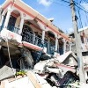 Haiti Searches For Survivors After Earthquake Kills At Least 304