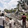 Death toll in Haiti earthquake climbs to 724