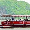 Telanga tourism ready to start boat journey on krishna river