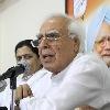 Kapil Sibal fires on congress party