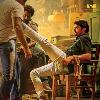 Gandharva movie as a action thriller