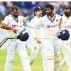 India set target England in Lords